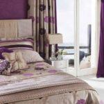 Какие они, современные шторы для спальни?