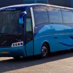 Преимущества автобусных туров